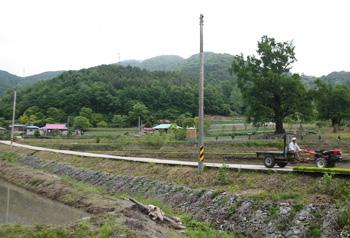 서천의 지역경제